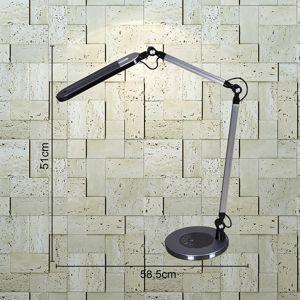 Stolní lampa Alette K-BL 1221 černa LED 10W LB