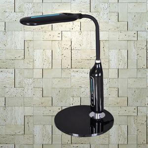 Stolní lampa Mida K-BL 1072 černa LED 8W LB